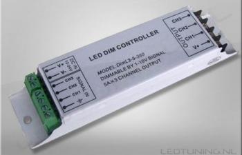 Dimming LED / Dimming LED-strip / DImming LED-Bulb