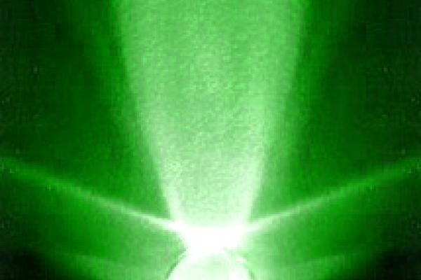 Groen Led Licht : Over led kleuren