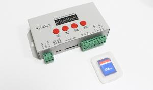 WS2812 Controller voor Digitale WS-2812 LED-strip