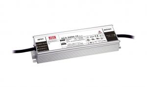 LED Voeding Mean Well Waterdicht AB, 24 Volt 10A 240 Watt