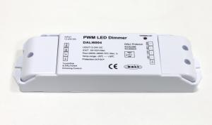 12-24V 4x5A Dali naar PWM LED-strip Dimmer