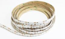 LuxaLight Long Life UV LED-strip 365nm Protected (24 Volt, 240 LEDs, 2835, IP64)
