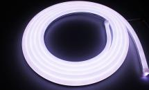 LuxaLight Long Life LED Neon Flex Top View RGB (24 Volt, 60 LEDs, 5050, IP67)