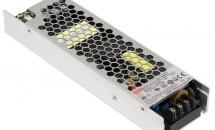 LED Power Supply Mean Well UHP, 24 Volt 8.4A 200 Watt