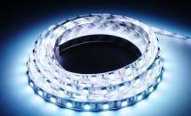 LuxaLight Long Life LED Strip Full Color Indoor (12 Volt, 60 Leds, 5050, IP20)