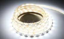 LuxaLight Long Life LED Strip Wit Indoor (12 Volt, 60 Leds, 3528, IP20)