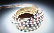 LuxaLight Long Life LED-strip Full-color RGB + Warm White 2500K, RGBWW High Power Indoor (24 Volt, 60 LEDs, 5050, IP20)