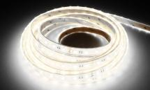 LuxaLight Long Life LED-strip Neutral White 3600K Waterproof High Power 5630  (24 Volt, 60 LEDs, 5630, IP68)