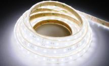 LuxaLight Long Life LED-strip White 6900K Waterproof High Power 5630 (24 Volt, 60 LEDs, 5630, IP68)
